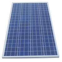 DSP-50W Polycrystalline panel