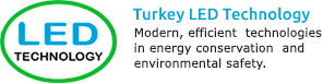 TURKEY LED TECHNOLOGY
